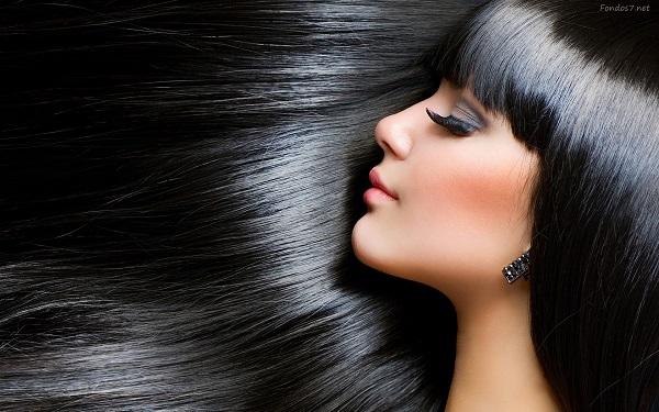 El aceite de oliva y sus propiedades beneficiosas para el cabello.
