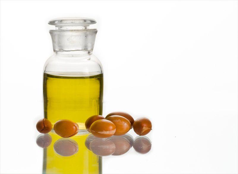 Las utilidades del aceite de argán