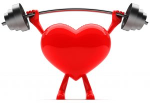 Corazón saludable con la quinoa