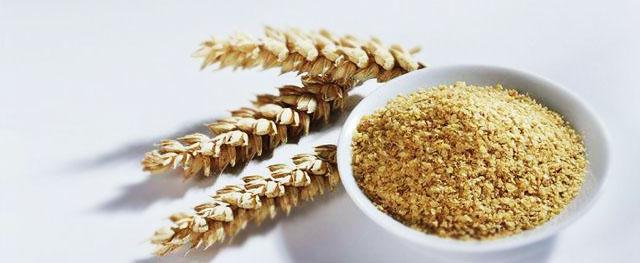 semillas de trigo propiedades