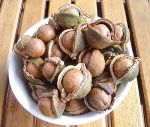 Aceite de Macadamia para la piel