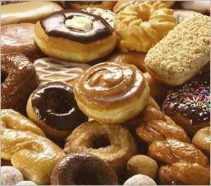 Bolleria industrial contiene gluten