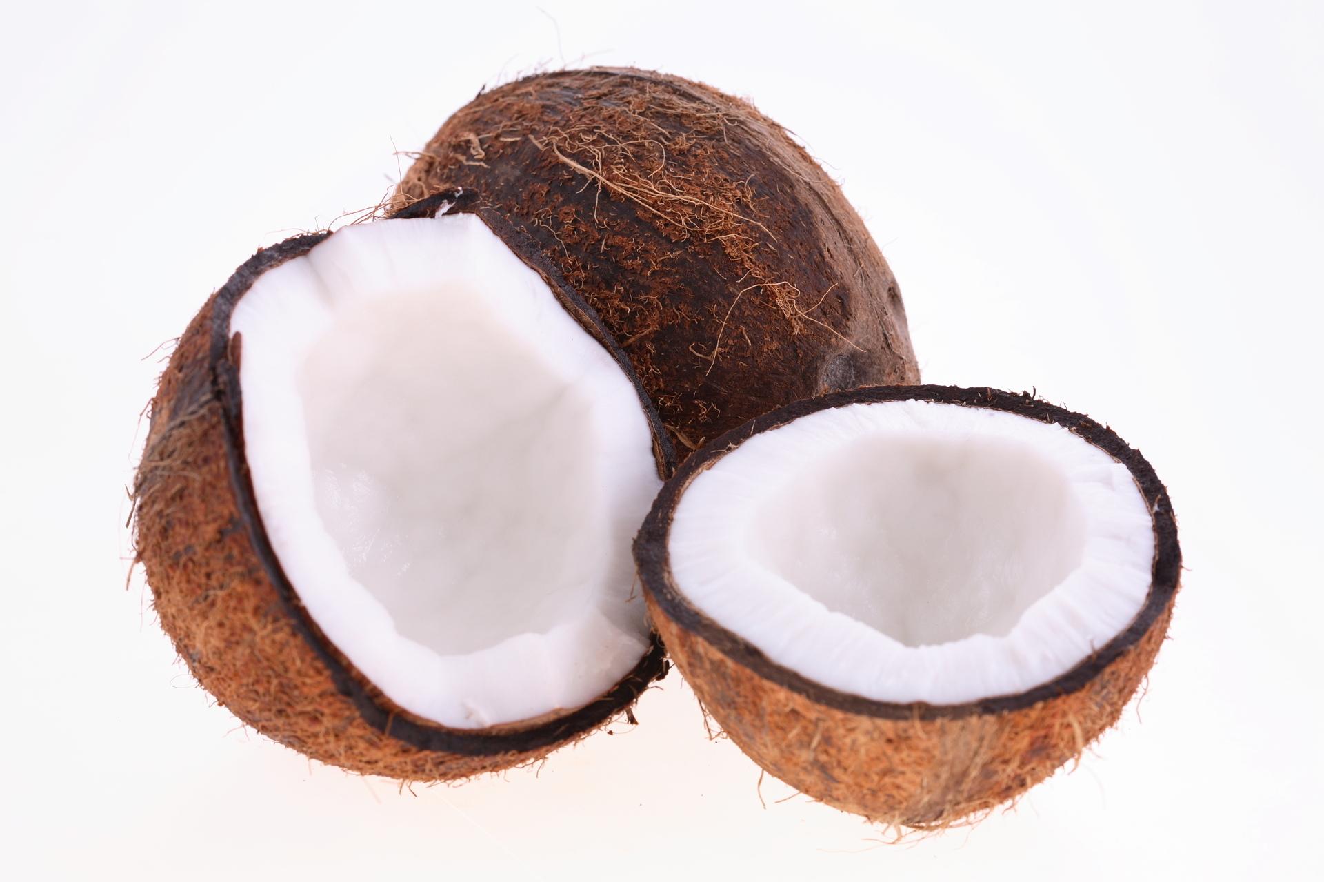 Todos los beneficios del aceite de coco