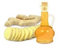 Aceite de JEngibre propiedades para la salud