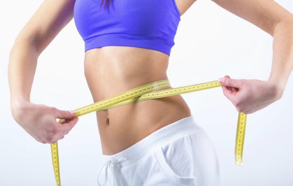 Reduce peso con Mango africano
