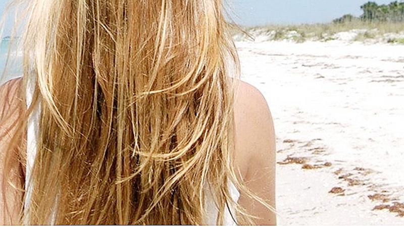 ACeite de Camelia para combatir el pelo quemado